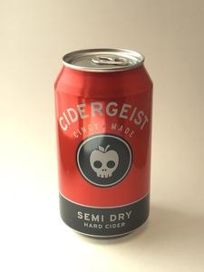 Rhinegeist- Semi Dry Hard Cider (12oz Can)
